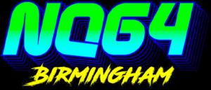 NQ64 Birmingham